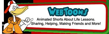 Web Toons